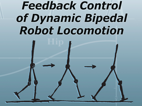 Humanoid[1] 1/10 – ทำไมต้องมีระบบควบคุม?